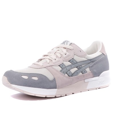 Asics GEL LYTE CHAUSSURES GRIS Chaussure France_v13295