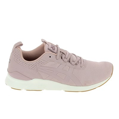 Chaussures Femme | Asics GEL LYTE RUNNER BASKETS BASSES ROSE