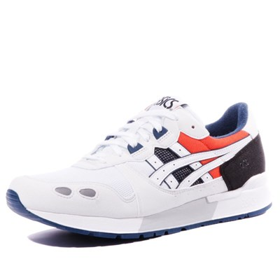 Chaussures Homme | Asics GEL LYTE CHAUSSURES BLANC