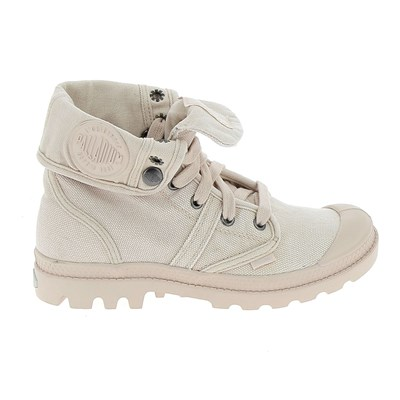 Palladium US BAGGY BASKETS ROSE