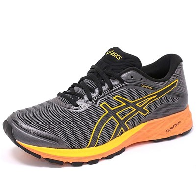 Asics DYNAFLYTE CHAUSSURES RUNNING GRIS Chaussure France_v12400