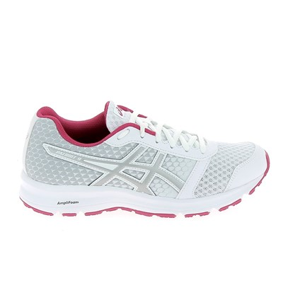 Asics GEL PATRIOT 9 CHAUSSURES RUNNING BLANC Chaussure France_v5675