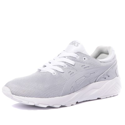 Asics GEL KAYANO TRAINER EVO CHAUSSURES BLANC Chaussure France_v9093