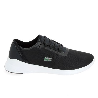 Lacoste LT FIT 118 BASKETS BASSES NOIR Chaussure France_v11307
