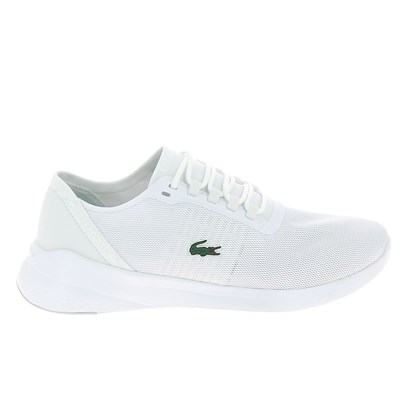 Lacoste LT FIT 118 BASKETS BASSES BLANC Chaussure France_v11305