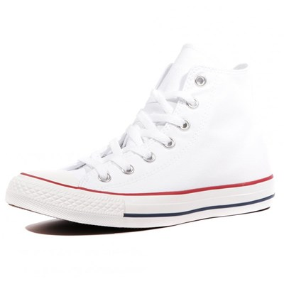Chaussures Femme | Converse ALL STAR BASKETS MONTANTES BLANC