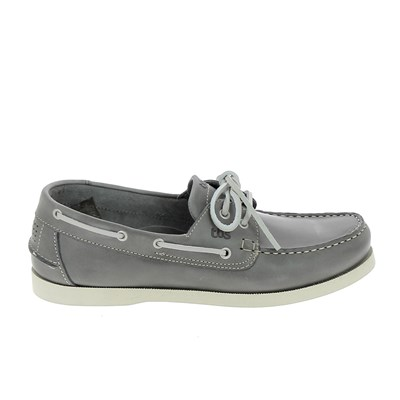 Tbs PHENIS MOCASSINS GRIS Chaussure France_v12881