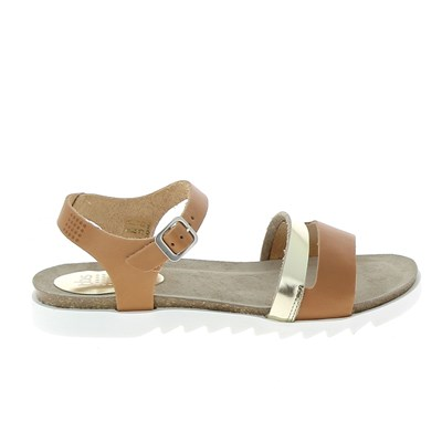 Tbs THERESA NU-PIEDS MARRON Chaussure France_v8248