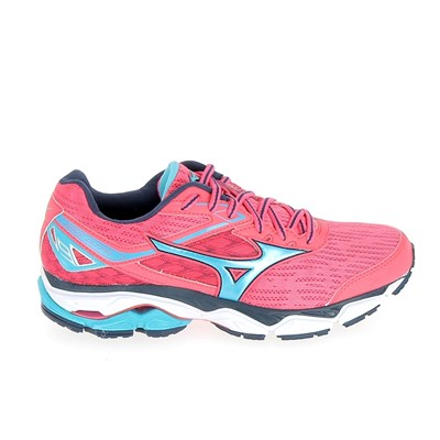 Mizuno CHAUSSURES DE RUNNING ROSE Chaussure France_v13581