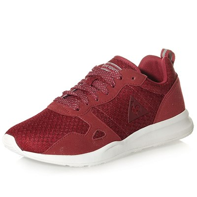 Le Coq Sportif LCS R600 TENNIS ROUGE Chaussure France_v5611