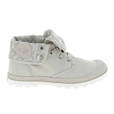 Palladium BAGGY LOW BASKETS BASSES BEIGE