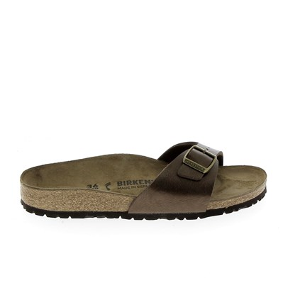 Birkenstock MADRID SANDALES MARRON Chaussure France_v7986