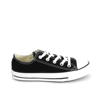 Converse ALL STAR BASKETS BASSES NOIR Chaussure France_v8926