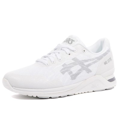 Asics GEL LYTE EVO NT CHAUSSURES BLANC Chaussure France_v12861