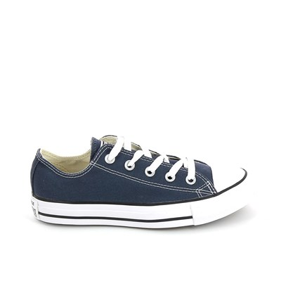 Converse ALL STAR BASKETS BASSES BLEU MARINE Chaussure France_v8924