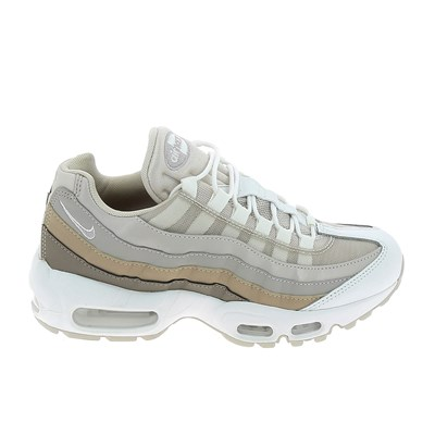 Chaussures Femme | Nike AIR MAX 95 BASKETS BASSES BEIGE
