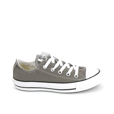 Converse ALL STAR BASKETS BASSES GRIS Chaussure France_v8925