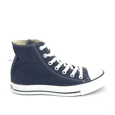 Converse ALL STAR HI BASKETS MONTANTES BLEU MARINE Chaussure France_v9776