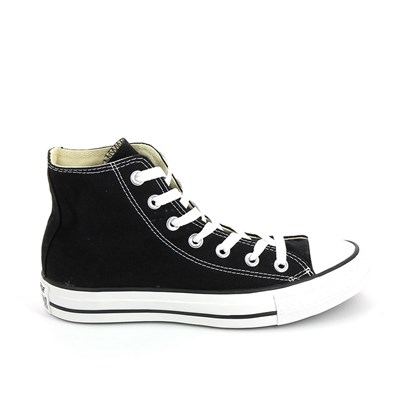 Converse ALL STAR HI BASKETS MONTANTES NOIR Chaussure France_v9778
