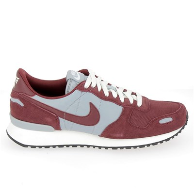 Chaussures Homme | Nike AIR VORTEX BASKETS BASSES ROUGE