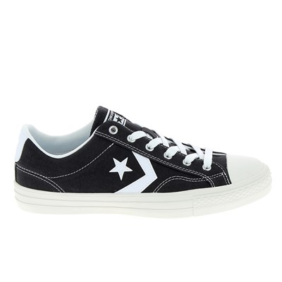 Converse STAR PLAYER BASKETS BASSES NOIR Chaussure France_v9698