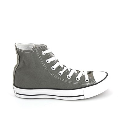 Converse ALL STAR HI BASKETS MONTANTES GRIS Chaussure France_v9777