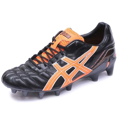 Chaussures Homme | Asics GEL-LETHAL TIGREOR 7 K IT CHAUSSURES RUGBY NOIR