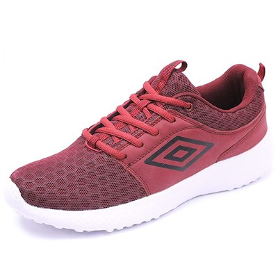 Chaussures Homme | Umbro DEAL FITNESS CHAUSSURES DE SPORT ROUGE