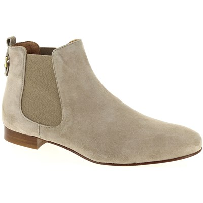 MARION TOUFET BOOTS BEIGE Chaussure France_v11838