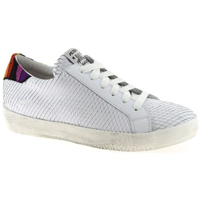 Meline KU BASKETS BASSES BLANC Chaussure France_v13127