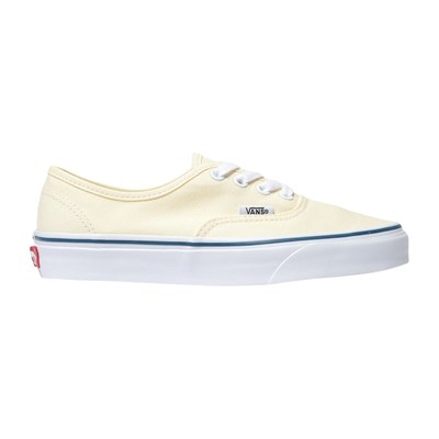 Vans AUTHENTIC BASKETS BASSES BLANC