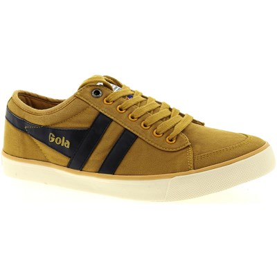 Gola DERBIES JAUNE Chaussure France_v5217
