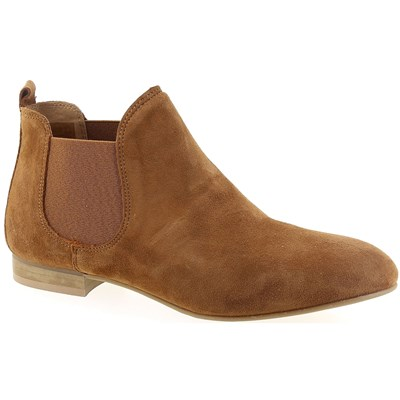 WE DO BOOTS CAMEL