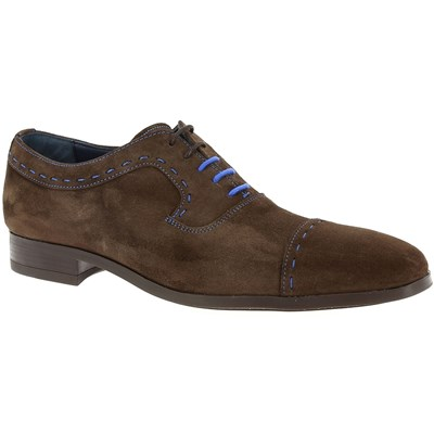 Toledano 4023 DERBIES MARRON
