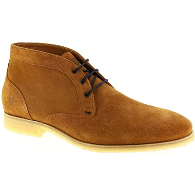 Kost CALYPSO DERBIES CARAMEL Chaussure France_v12342