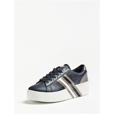 Guess TALLI SNEAKERS NOIR Chaussure France_v8020