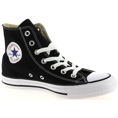 Converse CHUCK TAYLOR ALL CHUCK TAYLOR ALL STAR BASKETS MONTANTES NOIR Chaussure France_v10322