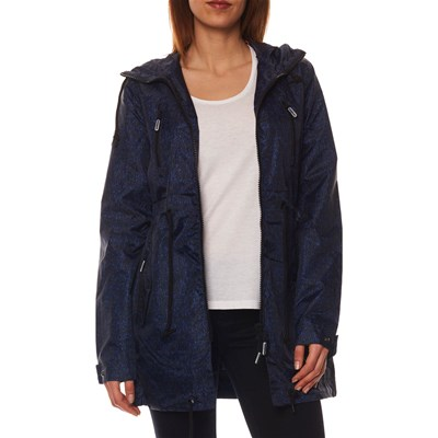 Superdry SPORTS MAC GIACCA BLU MARINE