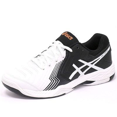 Asics GEL GAME 6 CHAUSSURES TENNIS BLANC Chaussure France_v5899