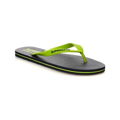 Superdry TONGS VERT Chaussure France_v146