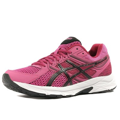 Asics GEL CONTEND 3 CHAUSSURES DE RUNNING ROSE
