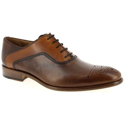 Chaussures Homme | Roberto Ley YES DERBIES BEIGE