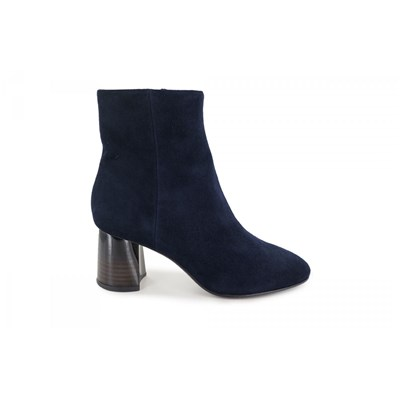 Lola Cruz BOTTINES BLEU