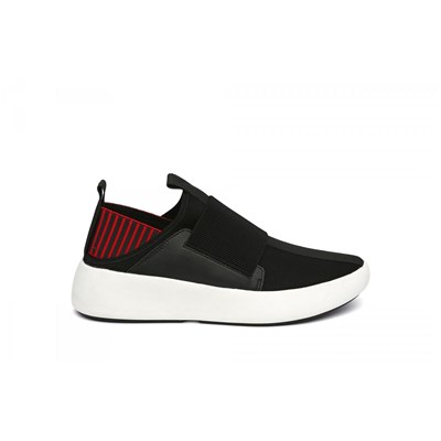United Nude BASKETS BASSES NOIR