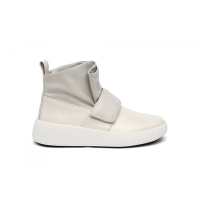 United Nude BASKETS BASSES BLANC