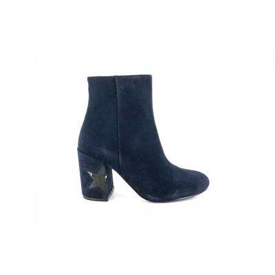 Bibi Lou BOTTINES BLEU