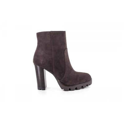 Liu Jo BOTTINES BORDEAUX Chaussure France_v13559