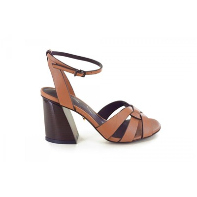 Lola Cruz SANDALES MARRON Chaussure France_v14993