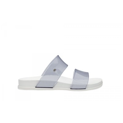 Chaussures Femme | Melissa TONGS BLANC