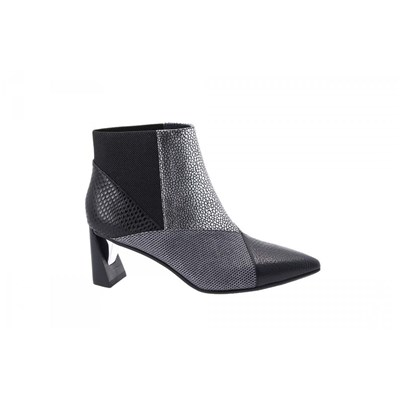 United Nude BOTTINES ARGENT